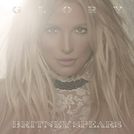 Glory (explicit) (CD) (Gloria Cd Single)