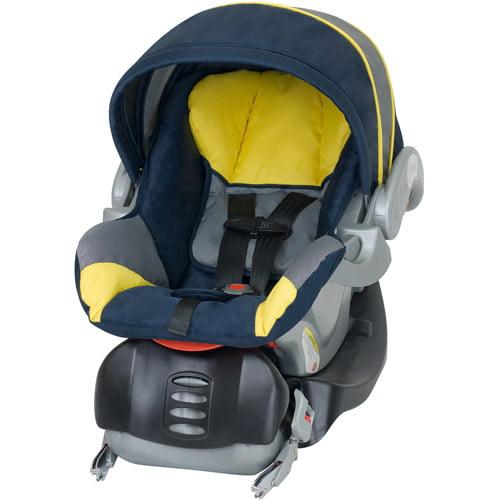 Baby Trend - Flex Loc Infant Car Seat, Riviera