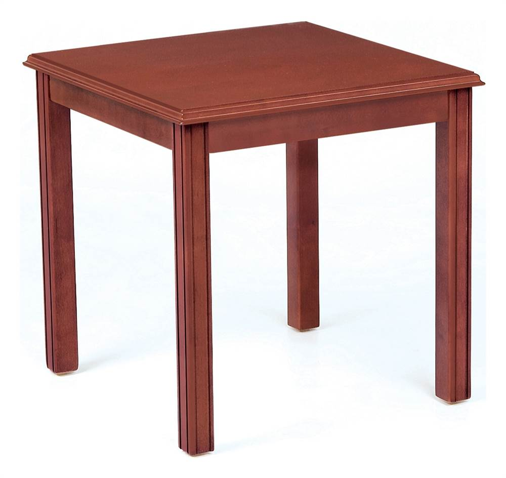 End Table - Franklin (Cherry)