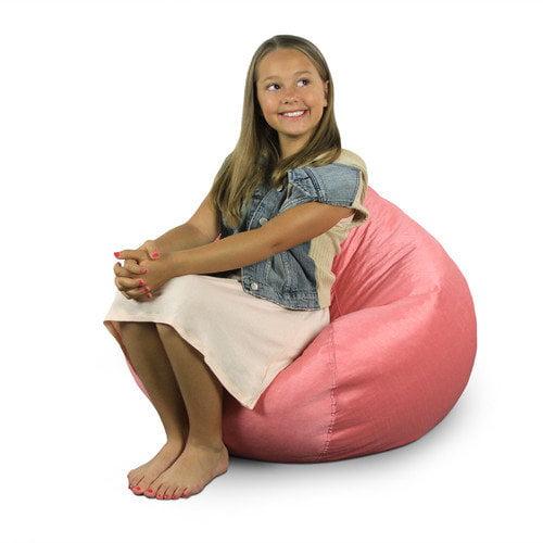 Elite Products Fun Factory Bean Bag Chair