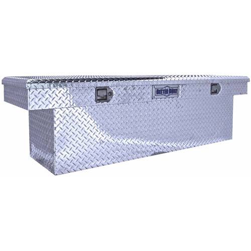 "Better Built 70"" Crown Series Crossover Deep Truck Tool Box"