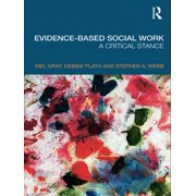 Evidence-based Social Work - eBook