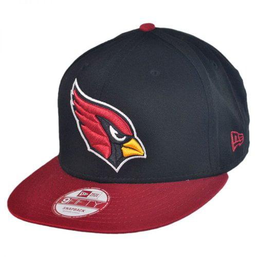 New Era Arizona Cardinals NFL 9Fifty Snapback Baseball Cap SIZE: ADJ by Generic