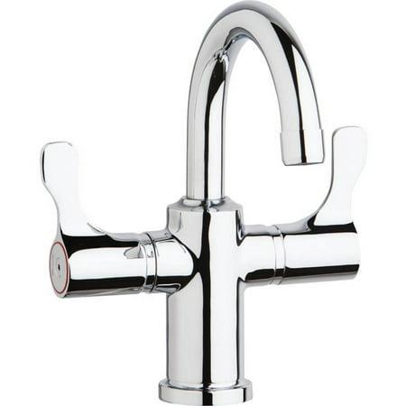 Elkay LKD20888C Bar Single-Hole Faucet