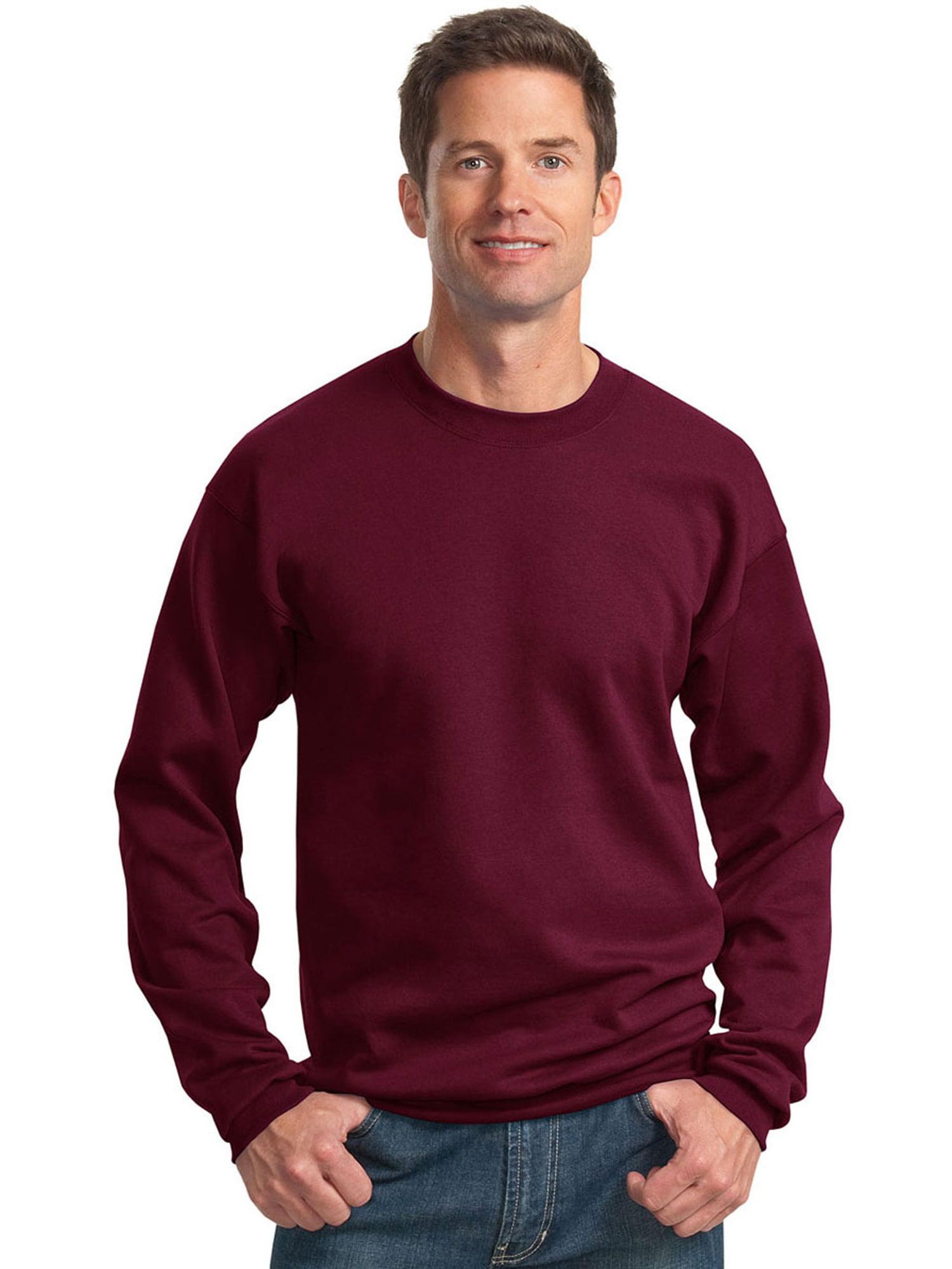Port & Company Men's Crewneck Perfect Relaxing Sweatshirt