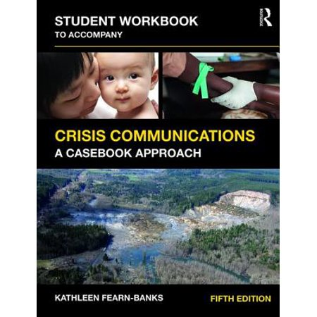 Accompany Crisis Communications: A Casebook Approach