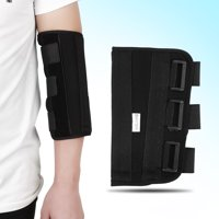Breathable Winter Style Upper Limb Elbow Joint Correcting Brace Arm Splint Support , Elbow Joint Correcting Brace, Elbow Brace