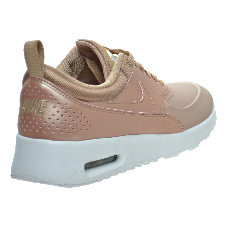 100% authentic 2d925 ad3ab Nike Women s Air Max Thea SE Running Shoe - Walmart.com