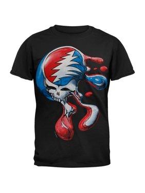 d54bc25c55e4e Product Image Grateful Dead - Steal Your Face Melt T-Shirt