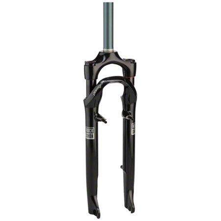 RockShox Paragon Gold RL Fork: 700C, 50mm, 9mm QR, Crown Adjustment, 1-1/8
