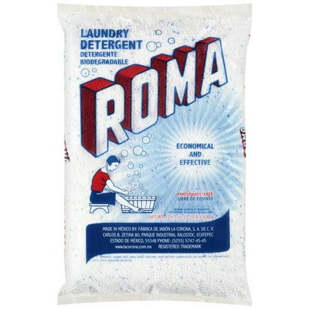 Roma Laundry Detergent 17.63oz