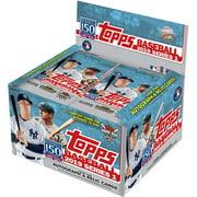 Topps 2019 Baseball Series 1 Trading Cards Display Box (Retail Edition 24 Packs)