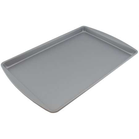 Mainstays Medium Cookie Pan (Foil Cookie Sheet)