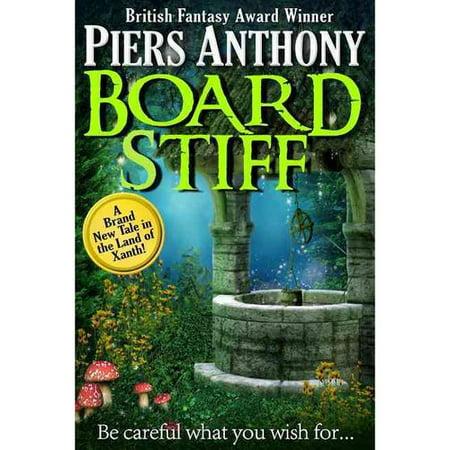 Board Stiff by