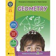 Classroom Complete Press CC3114 Geometry - Mary Rosenberg