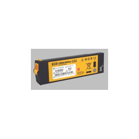 Replacement for PHYSIO-CONTROL LIFEPAK 1000 AED DEFIBRILLATOR BATTERY replacement battery