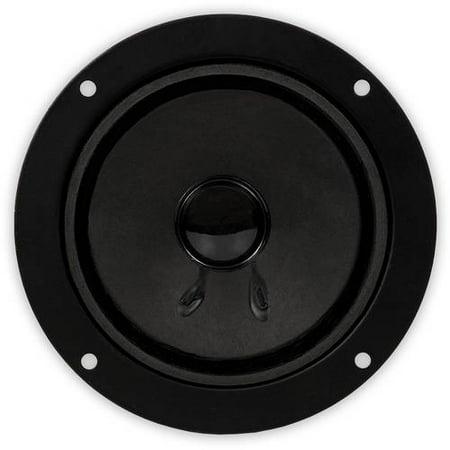 Podium Pro MID3 Midrange High Performance 160 Watt Speaker, Mid, DJ, PA,