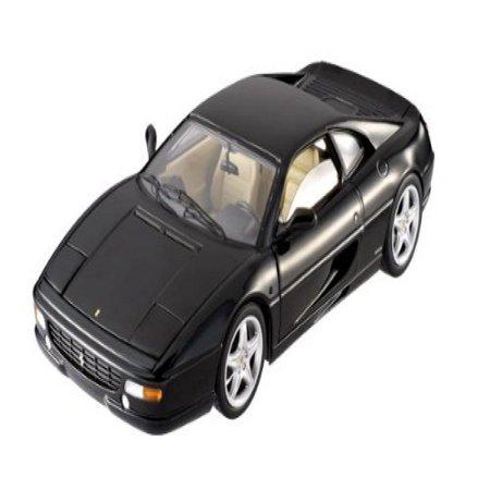 Mattel 1 18 Ferrari F355 Berlinetta Black  Japan Import