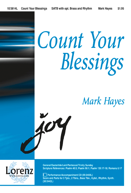 Count Your Blessings by
