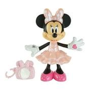Disney Minnie Mouse Rainbow Dazzle Minnie