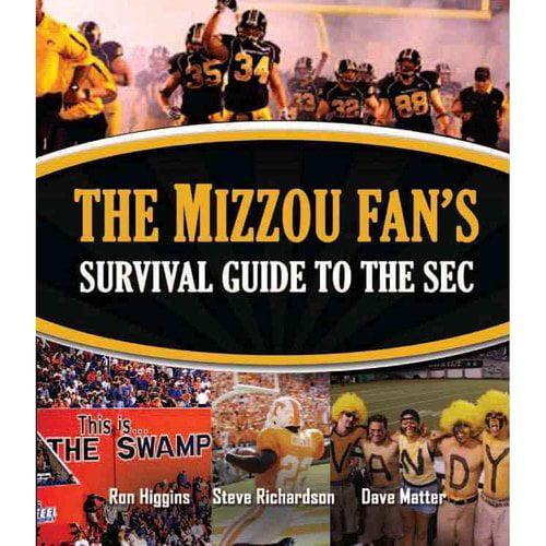 The Mizzou Fan's Survival Guide to the Sec