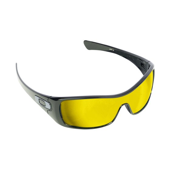 3ff10e9d78f06 Best SEEK Polarized Replacement Lenses Oakley Sunglasses ANTIX 24K Gold  Mirror - Walmart.com