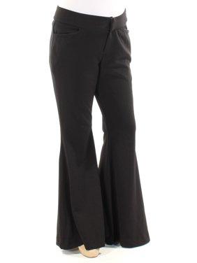 INC Womens Black Pants  Size: 0