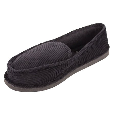 Ameta Men's Corduroy Slippers