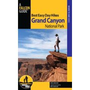 Best Easy Day Hikes Grand Canyon National Park - eBook