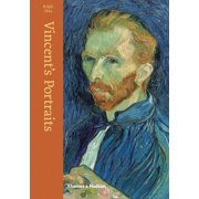 Vincent's Portraits : Paintings and Drawings by Van Gogh