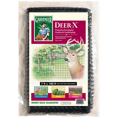 Dalen Products Deer-X Netting