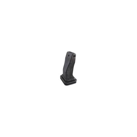 Ford Mustang Part Number - MACs Auto Parts  44-37381 -73 Ford Mustang Manual Transmission Clutch Fork Dust Boot - Rubber