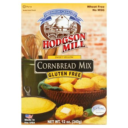 Hodgson mill gluten free sweet yellow cornbread mix 12 oz walmart hodgson mill gluten free sweet yellow cornbread mix 12 oz negle Gallery