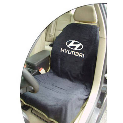 SeatArmour Hyundai Black Seat Armour