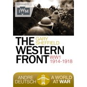 The Western Front - eBook