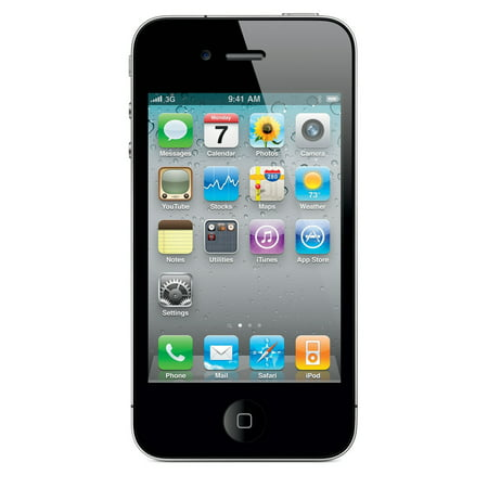 Refurbished Apple iPhone 4s 16GB, Black - Unlocked GSM](iphone 4s cheapest price)