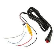 Garmin 010-12445-00 Power/Data Cable Threaded 4-Pin