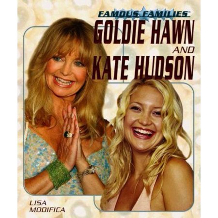 Goldie Hawn And Kate Hudson