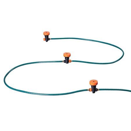 Portable Sprinkler (Portable Lawn Sprinkler System - Set of 3,)