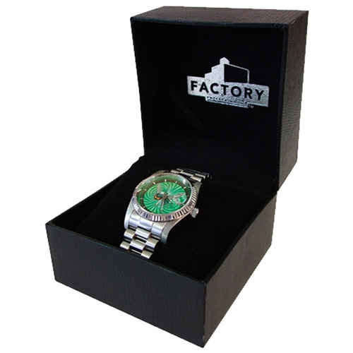 Green Hornet Collector's Watch