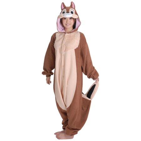 Chip Pajama Costume - Chimp Costumes