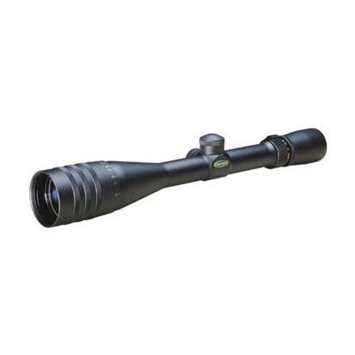 Weaver Optics Classic V Riflescope 4-16x42mm Adjustable Objective Dual-X STT Reticle