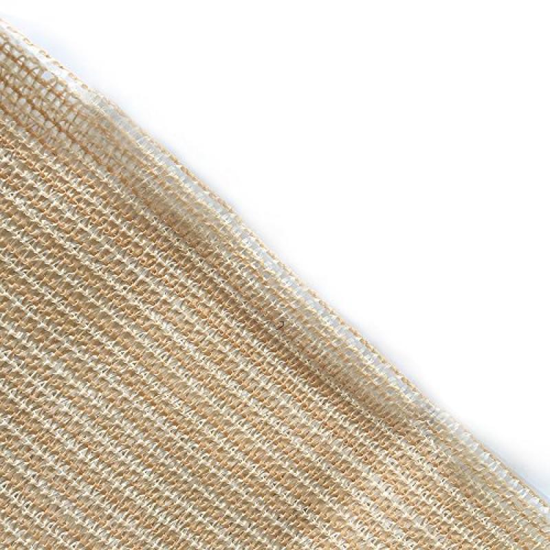 Shatex Shade Cloth Block 90% of UV Rays for Pergola/Green...