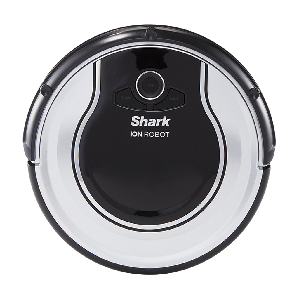 Shark ION RV700 Robot Vacuum Only $169.00 (Was $299)