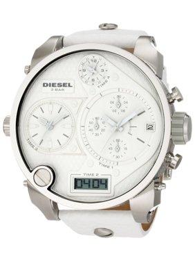 Diesel Men's Watch White DZ7194