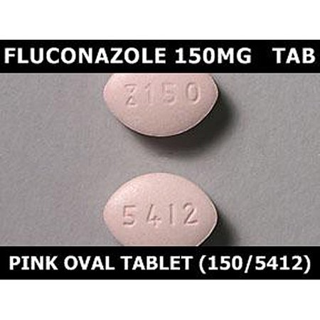 Fluconazole (diflucan) 150 mg tab / Flagyl lyme disease herx on jock itch, nail fungus, valley fever, candida albicans, athlete's foot, vaginal thrush, amphotericin b,