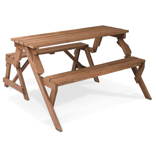 2 in 1 convertible bench - walmart