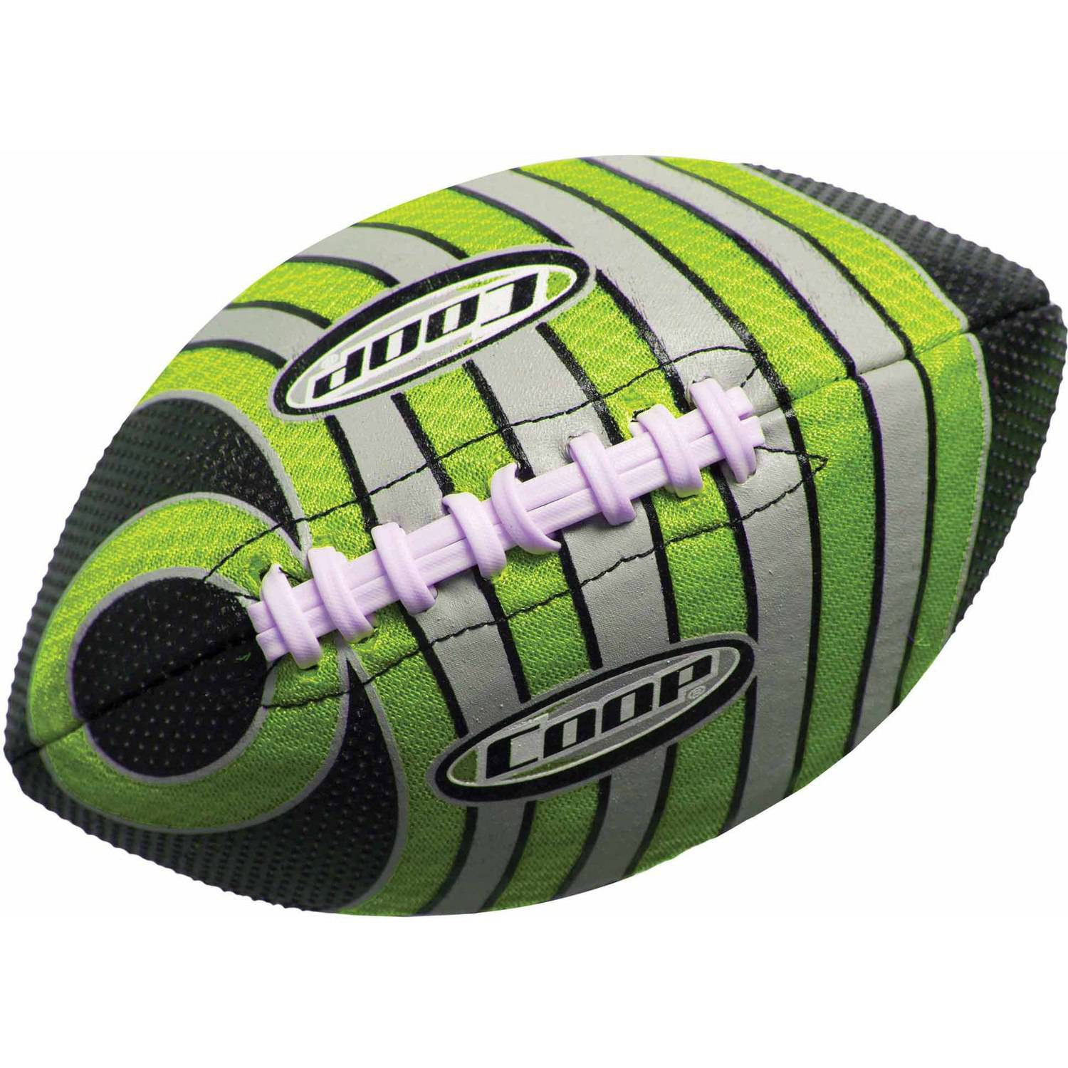 Turbine Football, Green