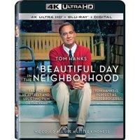 A Beautiful Day in the Neighborhood (4K Ultra HD + Blu-ray + Digital Copy)