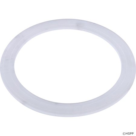 Flo Gasket (Waterway 711-4500 Quad Flo Spa Jet Wall Fitting)